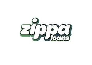 Zippa} logo