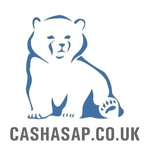 Cashasap.co.uk} logo