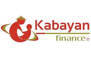 Kabayan Finance} logo
