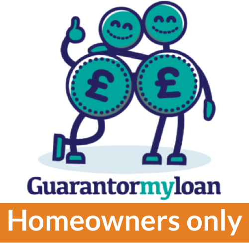 Guarantor My Loan (Homeowners only)-logo