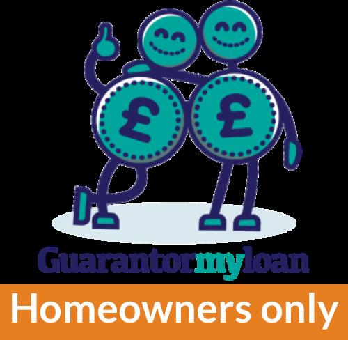 Guarantor My Loan (Homeowners only)-logo