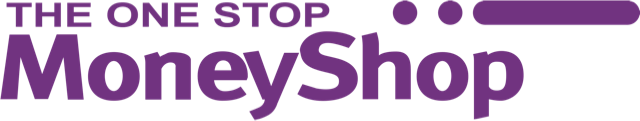 The One Stop Money Shop-logo